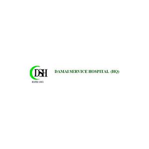Docu Arch Customer - Damai Service Hospital