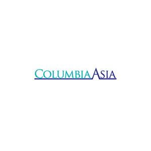 Docu Arch Customer - Columbia Asia