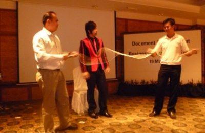 Docu Arch Seminar Fun Games