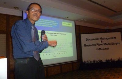 Docu Arch Seminar Speaker