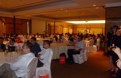 Docu Arch Seminar Attendees