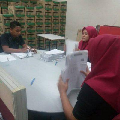 Docu Arch Document Preparation