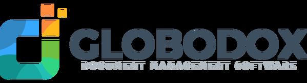GLobodox FAQ Logo Document management System