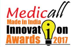 Portzo Award - India Innovation Award